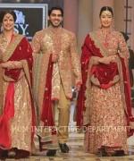 Bridal Dresses In Pakistan 2015 0022