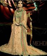 Bridal Dresses In Pakistan 2015 0023