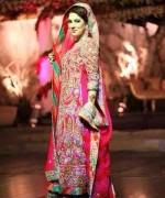 Bridal Dresses In Pakistan 2015 004