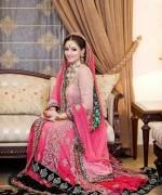 Bridal Dresses In Pakistan 2015 008
