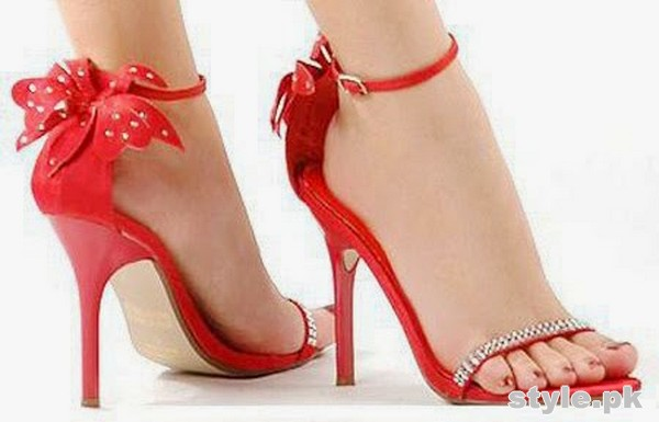 bridal high heel shoes 2015 in pakistan 7 style pk