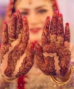 Bridal Mehndi Designs 2015 001