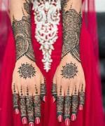 Bridal Mehndi Designs 2015 0011