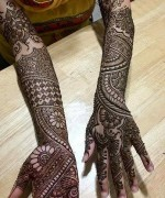Bridal Mehndi Designs 2015 0012
