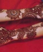 Bridal Mehndi Designs 2015 0013