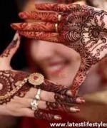 Bridal Mehndi Designs 2015 0014