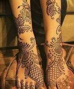 Bridal Mehndi Designs 2015 0015
