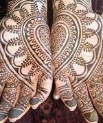 Bridal Mehndi Designs 2015 0016