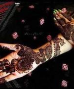 Bridal Mehndi Designs 2015 004
