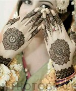 Bridal Mehndi Designs 2015 009
