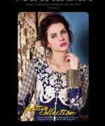 Charizma Winter Dresses 2015 Volume 2 For Women 0014