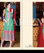 Charizma Winter Dresses 2015 Volume 2 For Women 0015