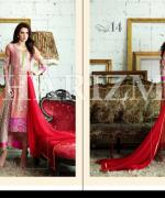 Charizma Winter Dresses 2015 Volume 2 For Women 0016