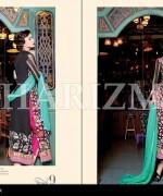 Charizma Winter Dresses 2015 Volume 2 For Women 0017