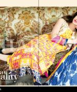 Charizma Winter Dresses 2015 Volume 2 For Women 002