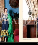 Charizma Winter Dresses 2015 Volume 2 For Women 003