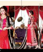 Charizma Winter Dresses 2015 Volume 2 For Women 005