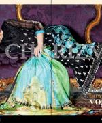 Charizma Winter Dresses 2015 Volume 2 For Women 008