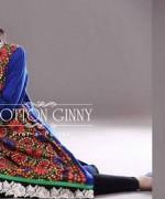 Cotton Ginny Winter Dresses 2015 Volume 2 1