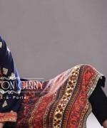 Cotton Ginny Winter Dresses 2015 Volume 2 4