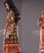 Cotton Ginny Winter Dresses 2015 Volume 2 5