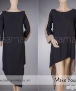 Daaman Ready To Wear Dresses 2015 For Women 3