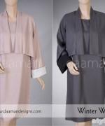 Daaman Ready To Wear Dresses 2015 For Women 5