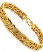 Designs Of Gold Bracelets For Girls 0014