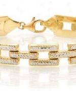 Designs Of Gold Bracelets For Girls 0017