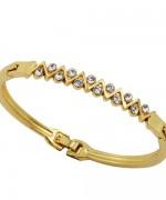 Designs Of Gold Bracelets For Girls 008
