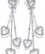 Diamond Earrings 2015 For Girls 0010