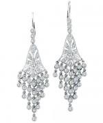 Diamond Earrings 2015 For Girls 0011