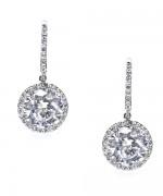 Diamond Earrings 2015 For Girls 0013