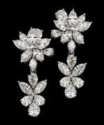 Diamond Earrings 2015 For Girls 0014