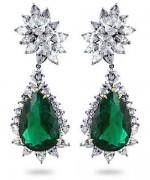 Diamond Earrings 2015 For Girls 007