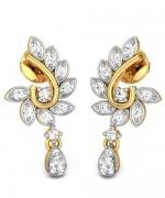 Diamond Earrings 2015 For Girls 008