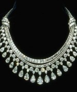Diamond Necklaces 2015 For Girls 0011