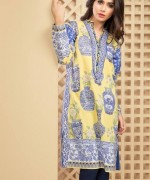 Elan Sapphire Collection 2015 by Khadija Shah 1