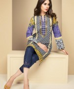 Elan Sapphire Collection 2015 by Khadija Shah 3