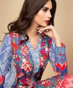 Elan Sapphire Collection 2015 by Khadija Shah 4