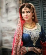 Gold Jewellery Set 2015 Designs For Brides 0010