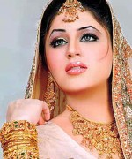 Gold Jewellery Set 2015 Designs For Brides 0012