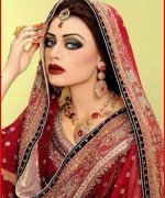 Gold Jewellery Set 2015 Designs For Brides 0018