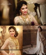 Gold Jewellery Set 2015 Designs For Brides 004