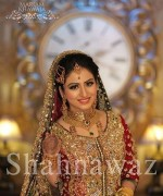 Gold Jewellery Set 2015 Designs For Brides 005