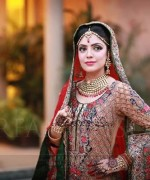 Gold Jewellery Set 2015 Designs For Brides