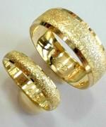 Gold Wedding Rings 2015 For Girls