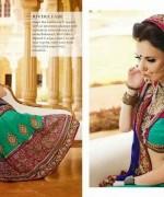 Indian Bridal Dresses 2015 0010