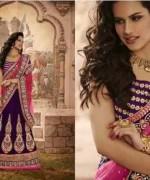 Indian Bridal Dresses 2015 0011