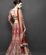 Indian Bridal Dresses 2015 0012